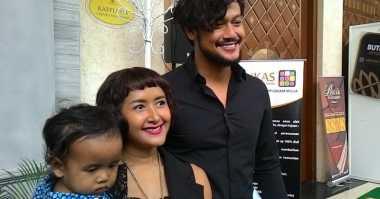 FOTO: Widi Rasakan Keanehan saat Syuting Bareng Dwi Sasono
