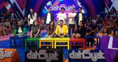 Live Dahsyat: Kemal Palevi Modusin Ayu Dewi