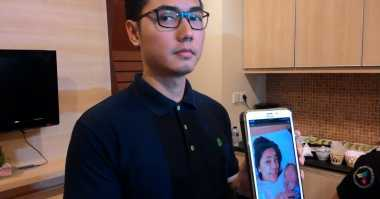 Terlalu Tenang Sambut Anak, Suami Nycta Gina Dimarahi Ibu
