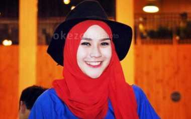 TOP GOSSIP #1: Zaskia Mecca Jadikan Dunia Film Hanya 'Sampingan'