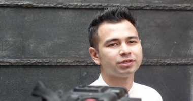 Alasan Raffi Ahmad Buat Channel Youtube Terungkap