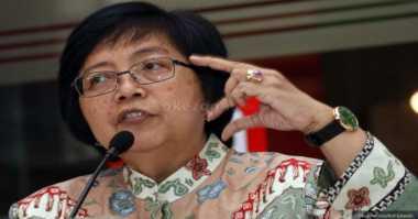 Menteri LHK: Reklamasi Teluk Jakarta Harus Dikoreksi