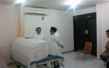 Jenazah Tutty Alawiyah Akan Disalatkan di Masjid Kampus Assyafiiyah