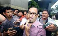 KPK Periksa Politikus PAN sebagai Tersangka