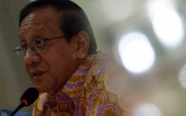 Tutty Alawiyah Meninggal, Akbar Tandjung: Teruskan Perjuangan Beliau