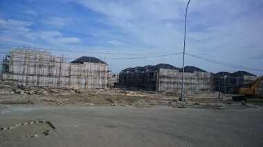Bangunan di Pulau Reklamasi Belum Miliki IMB, Ahok: Denda!