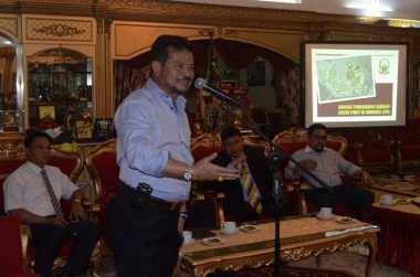 Syahrul Yasin Limpo Enggan Bayar Iuran Rp1 Miliar