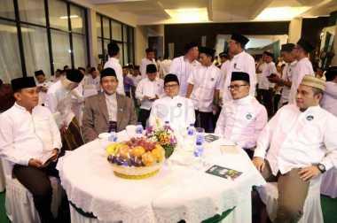 Enam Menteri Jokowi Hadiri Nusantara Mengaji
