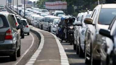 Tekan Kemacetan di Bandara Soetta, Penumpang Disarankan Gunakan Transportasi Publik