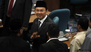 Ahok Ajak Menteri Kabinet Kerja Pantau Reklamasi Teluk Jakarta