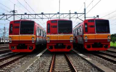 Rute Commuter Line Diperpendek Hanya Sampai Stasiun Manggarai