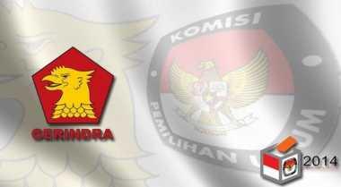 Juni, Gerindra Umumkan Calon Gubernur Pilgub DKI Jakarta