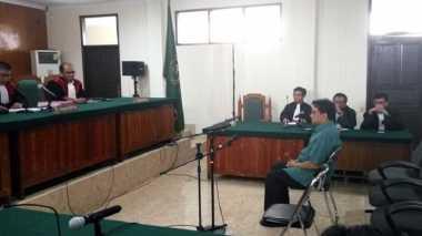 Divonis 2,5 Tahun Penjara, Ricky Minta Bank Banten Berlanjut