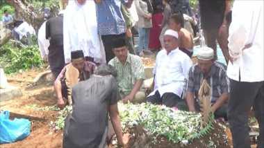 Dosen UMSU yang Dibunuh Merupakan Tulang Punggung Keluarga
