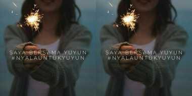 Solidaritas untuk Yuyun, Masyarakat Akan Nyalakan Lilin dan Bunyikan Klakson