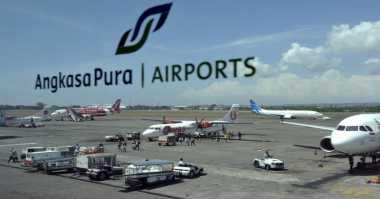 Bandara Ngurah Rai Ditutup, 91 Penerbangan Delay