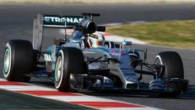 Mercedes Terkejut dengan Performa Ferrari