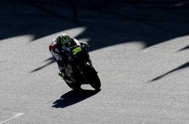Pembalap Honda Optimistis Balapan di Prancis