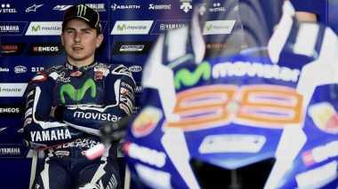 Ducati Takkan Ganti Gaya untuk Lorenzo