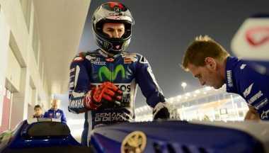 Ducati Enggan Beberkan Gaji yang Disiapkan untuk Lorenzo