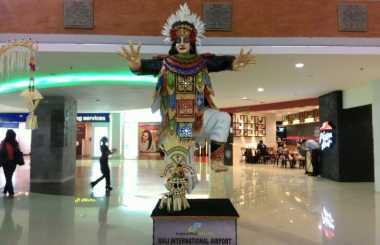Ditutup 4 Jam, Bandara Bali Bakal Layani 24 Jam Nonstop