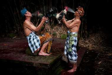 Bandara Bali Ditutup, Penumpang Tak Ada yang Batal