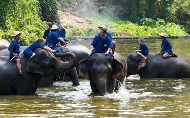 4 Destinasi Thailand yang Wajib Disambangi saat Long Weekend