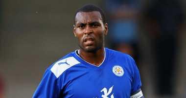 Kemenangan Leicester Diwarnai Perasaan Emosional