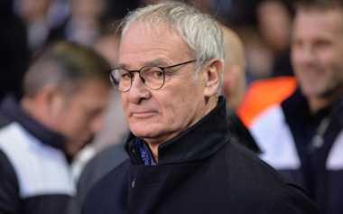 Ranieri Berjanji Akan Membuat Leicester Lebih Baik Musim Depan