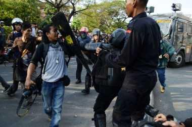 Bubarkan Nobar Film di AJI Yogya, Polisi Dikecam