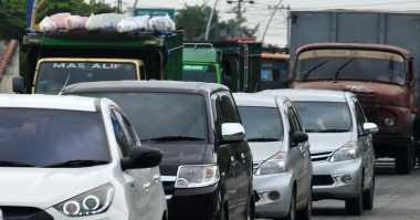 Libur Panjang, Polda Jatim Kerahkan Ribuan Personel di Titik Rawan Macet
