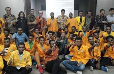 Beasiswa ADik Bidik 1.000 Siswa Papua & 3T
