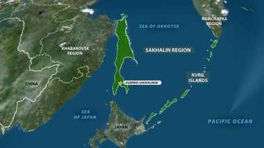 Masalah Pulau Sengketa, Rusia Siap Duduk Bersama dengan Jepang