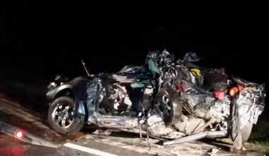 WNI Jadi Korban Kecelakaan Tabrakan Beruntun di AS