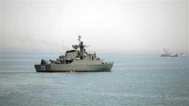 Iran Kecam Campur Tangan AS di Teluk Persia