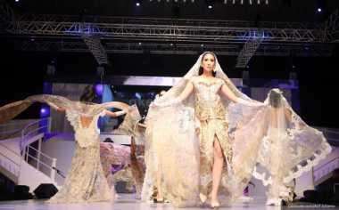 Celebes Beauty Fashion Week Majukan Industri Mode Sulsel