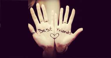 Cara Dewasa Baikan dengan Sahabat