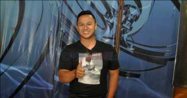 Aziz The Voice Indonesia Tak Ingin Terbawa Star Sindrom
