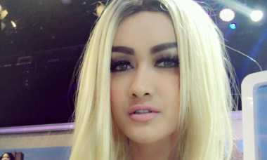 Julia Perez Tak Kecewa Lagunya Dicekal