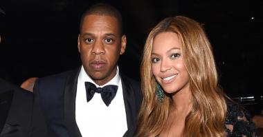 Jay-Z Siapkan Album Baru untuk Jawab Beyonce