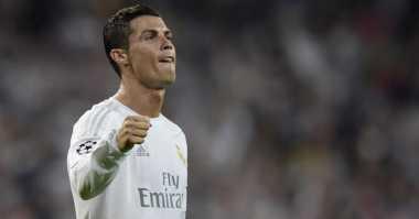 Ronaldo, Pemain Paling Berpengalaman di Liga Champions