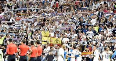 Madrid Jadi Kota Paling Eksis di Final Liga Champions