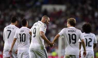 Madrid Bukan Favorit Juara Liga Champions
