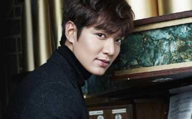 Tinggalkan Starhaus, Lee Min Ho Gabung Agensi Saudara