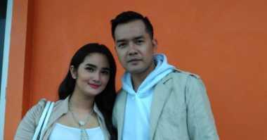 Faby Marcelina Hobi Touring dengan Moge