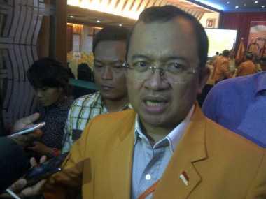 Priyo Budi Santoso Ingin Bangkitkan Partai Golkar