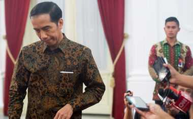 Ini Hasil Pertemuan Jokowi dengan Menlu Filipina