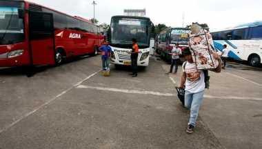Penumpang Dikecewakan Agen Bus Nakal