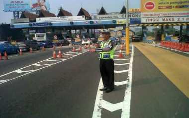 Hindari Kecelakaan, Pengendara Diimbau Tidak Istirahat di Bahu Jalan