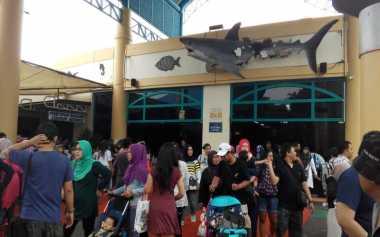 Amankan Liburan Pengunjung, Ancol Siagakan 250 Pesonel